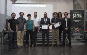 La UMH presenta la Escuela de Cine
