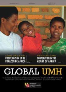 Revista relaciones internacionales