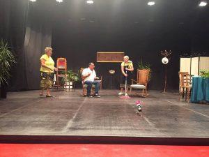 Teatro Amateur