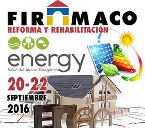DOSSIER - FIRAMACO & ENERGY 2016