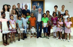 Asociación de Familias de niños Saharauis