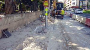 obras-remodelacion-aceras-plazas-espana-y-santa-teresa-8-9-2016