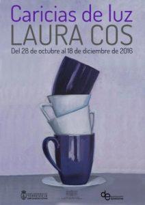 Exposición de la pintora Laura Cos