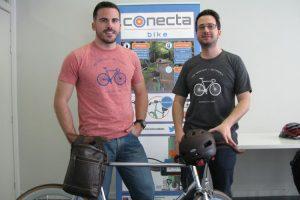 conecta-bike