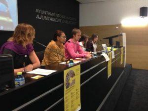 El Ayuntamiento de Alicante apuesta por la participación ciudadana para definir el modelo de la ciudad