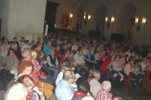 Concierto internacional de Polifonía Sacra en San Nicolás