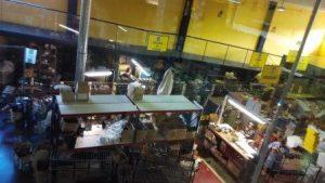 interior-de-una fábrica de calzado
