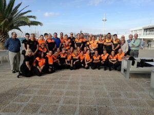 torrevieja-acoge-un-curso-de-voluntariado-de-proteccion-civil-con-36-alumnos