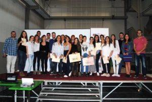 premios Parque Científico estudiantes Periodismo