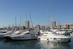 Alicante 1 enero 2017