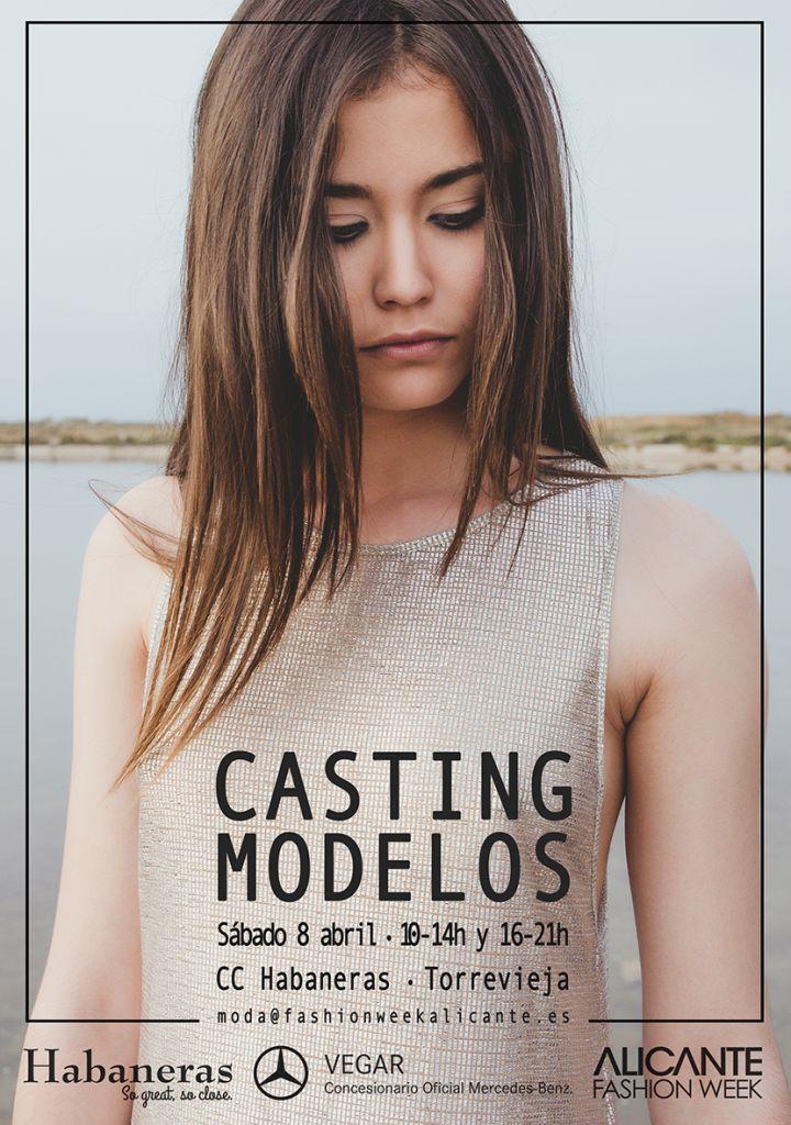 Casting De Modelos Para La Tercera Edici N De Alicante Fashion Week Alicantehoy