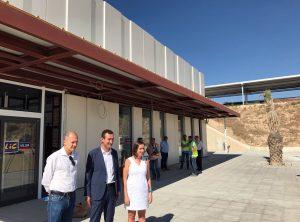 """La Junta de Gobierno Local pide a Fomento que la estación del AVE de la ciudad se llame """"Dama de Elche"""""""