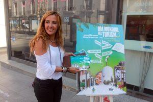 concejal de Turismo, Sofía Álvarez