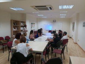 Comercio impulsa cursos y talleres gratuitos para los comerciantes de Alicante