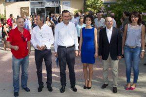 Octavo aniversario del reconocimiento por la UNESCO como Patrimonio de la Humanidad que al MUSEO PUSOL