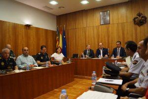 La ciudad de Orihuela recibe las subvenciones del Ministerio del Interior de más de 200.000 euros para cubrir los gastos de emergencia ocasionados durante las inundaciones del mes de diciembre