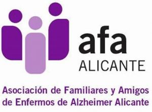 Asociación de familiares y amigos de enfermos de Alzheimer de Alicante