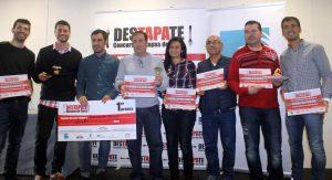 Premios Destapate