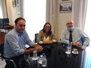 reunión concejal memoria histórica Alicante