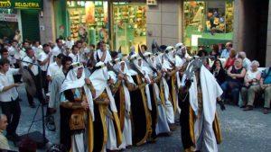 Fiestas de Moros y Cristianos de Crevillente