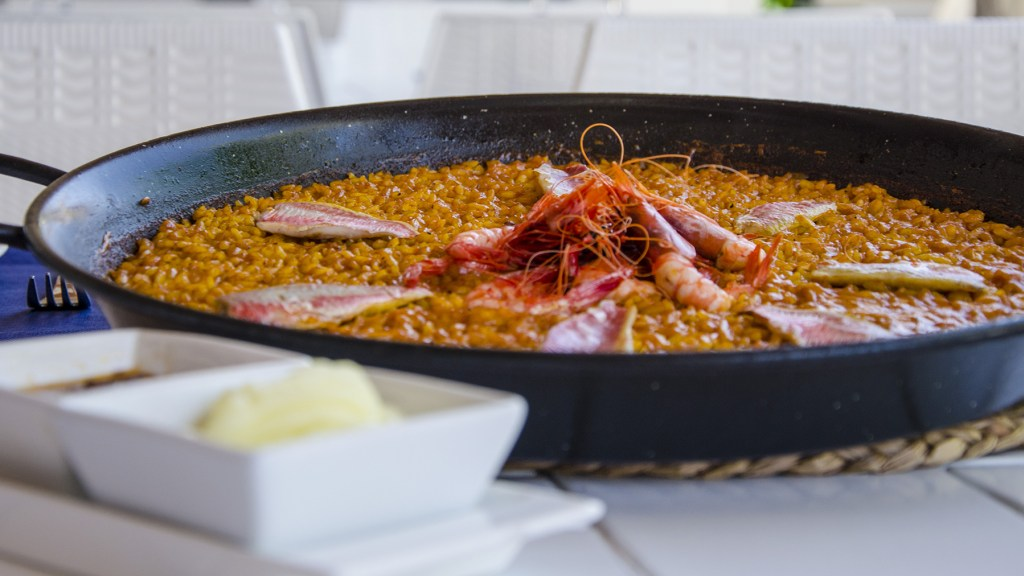 La marca alicante ciudad del arroz inaugura ma ana sus for Cursos de cocina en alicante