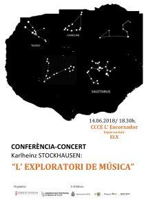 L' Exploratori de música