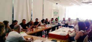 Jornadas Vox Alicante