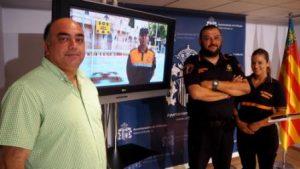 Emergencias Protección Civil