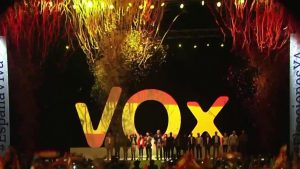 Vox Vistalegre