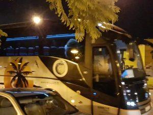 Autobús Alsasua