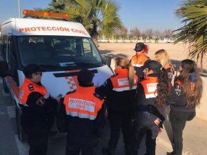 Protección Civil Torrevieja