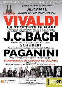 Filharmónica de Colonia