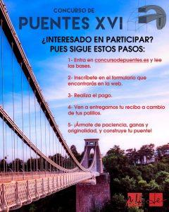 concurso puentes