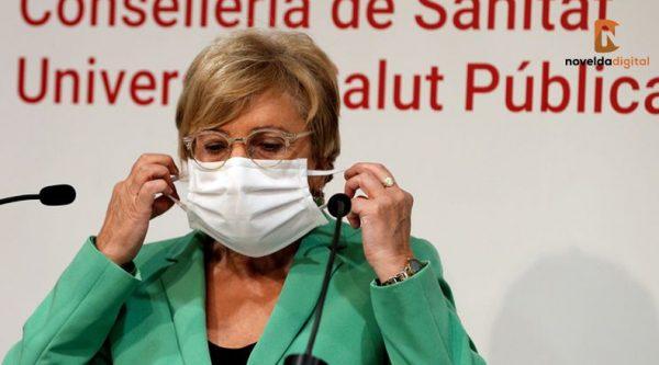 La mascarilla será obligatoria en la Comunitat Valenciana excepto en playas, piscinas y espacios de la naturaleza