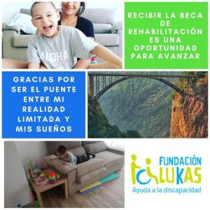 Fundación Lukas