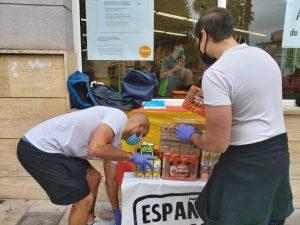 Españoles en Acción