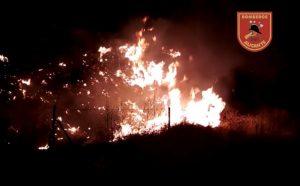 bomberos speis