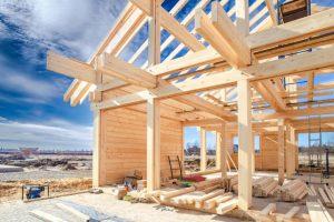construir madera